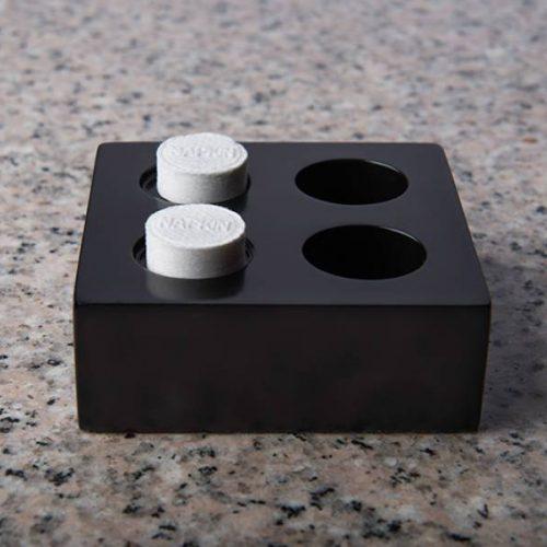 suport-servetele-comprimate-negru-rasina-2persoane-1