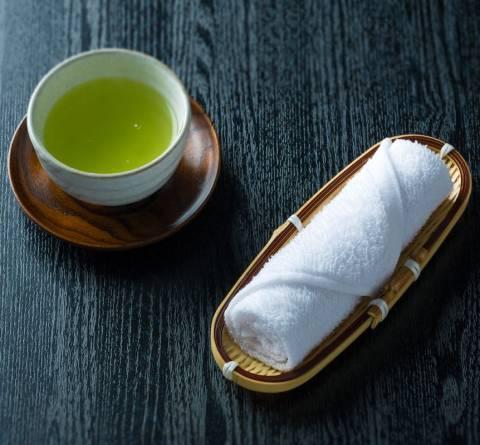 Tradiția Oshibori